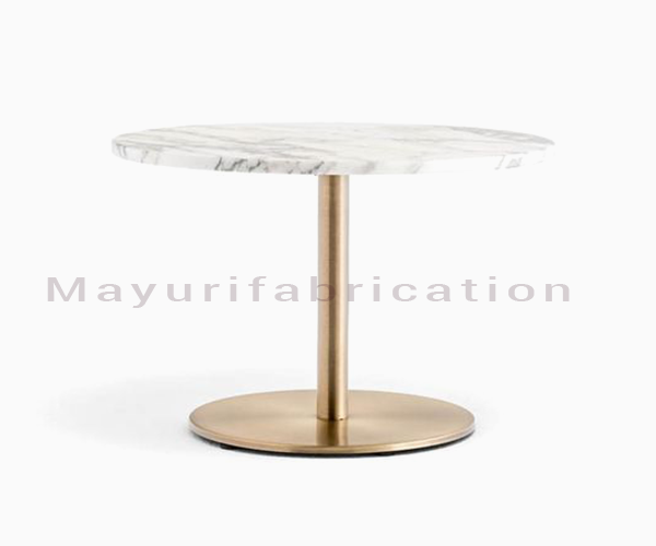 TB-S-021 Metal Table Base