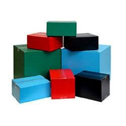 Duplex Plain Boxes