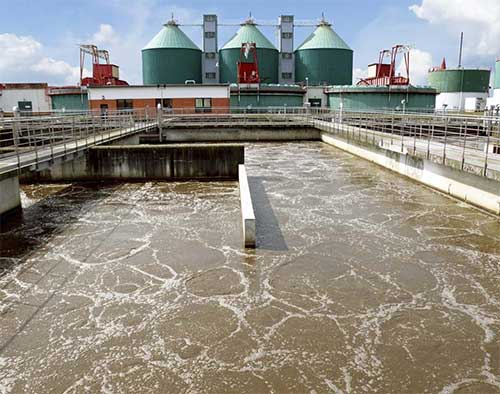 Wastewater Treatment Chemicals