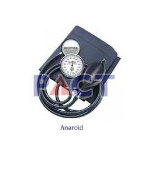 Aneroid BP Monitor