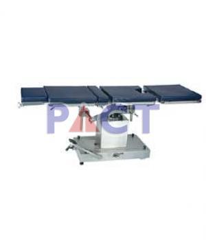 Hydraulic O.T Table