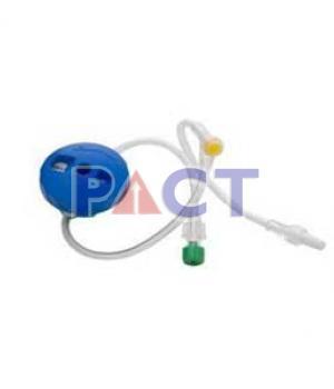 IV Flow Controller