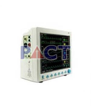 Multi Parameter Monitor