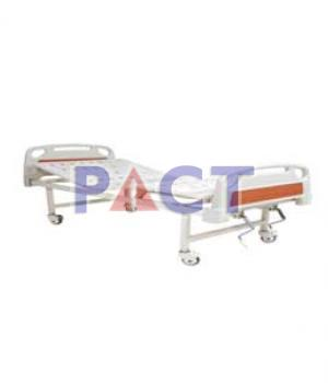 Two Function Electric ICU Bed