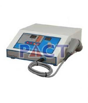Ultrasonic Therapy Machine