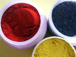 Anthraquinone Vat Dyes