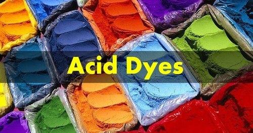 DDI Acid Dyes