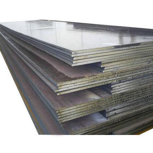 Hot Rolled Mild Steel Sheets