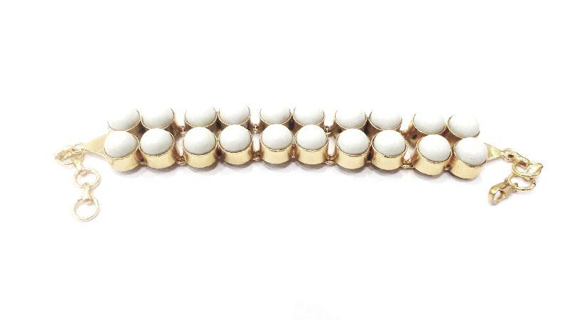 JR-BR001 Gemstone Bracelet