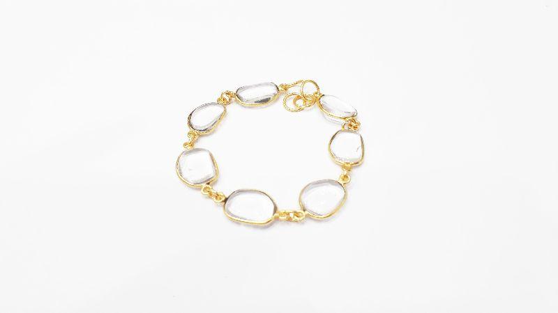 JR-BR005 Gemstone Bracelet