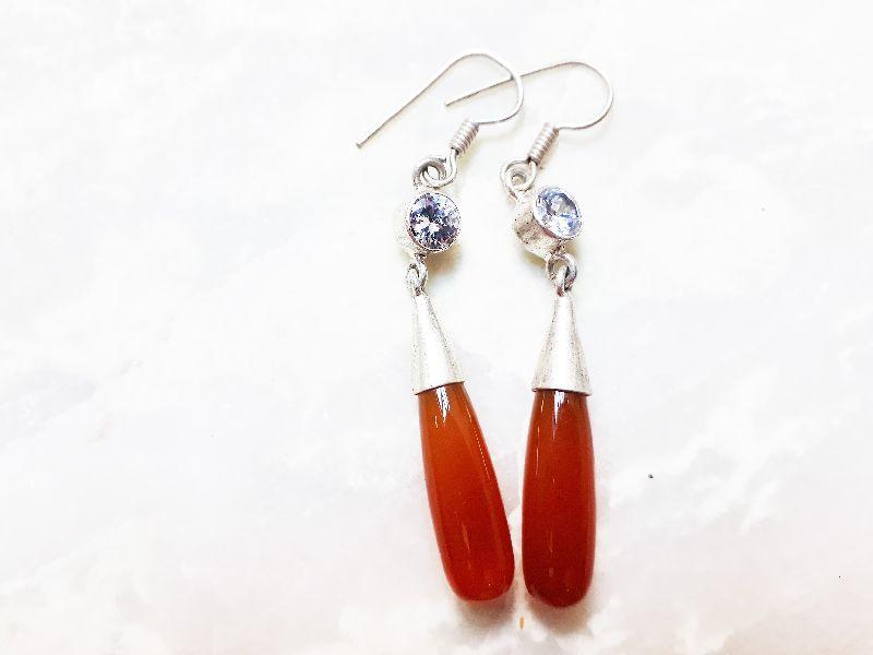 JR-ER004 Gemstone Earrings