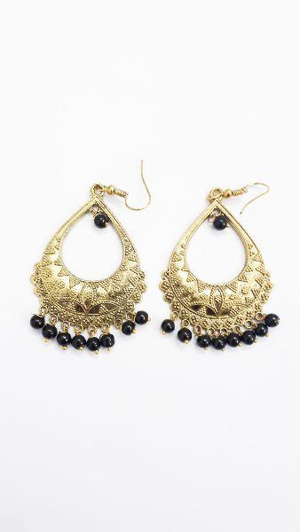 JR-ER005 Gemstone Earrings