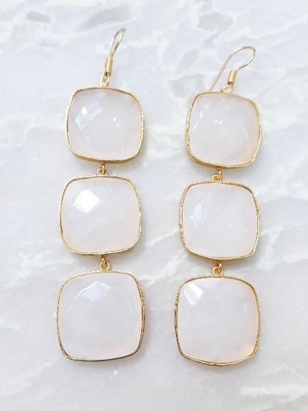 JR-ER0053 Gemstone Earrings