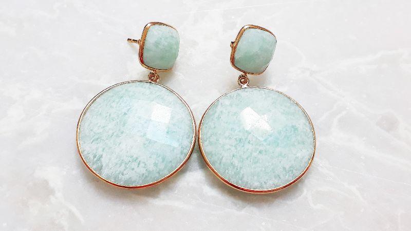 JR-ER0055 Gemstone Earrings