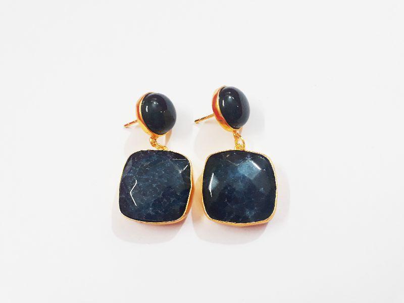 JR-ER0056 Gemstone Earrings