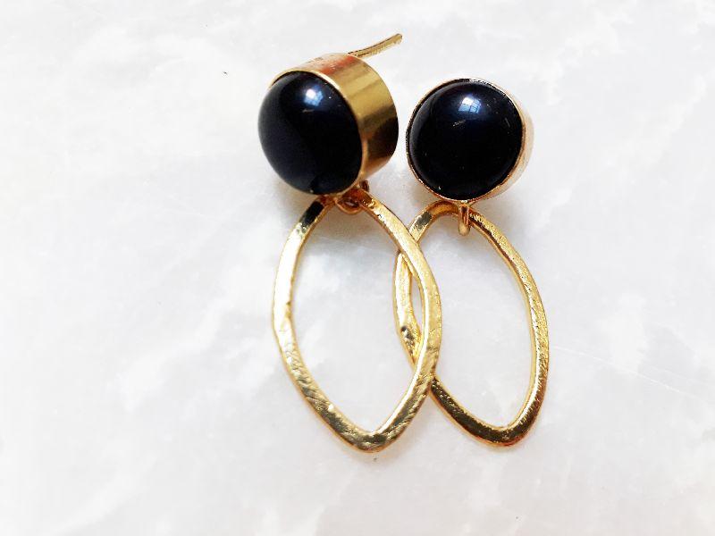 JR-ER0059 Gemstone Earrings