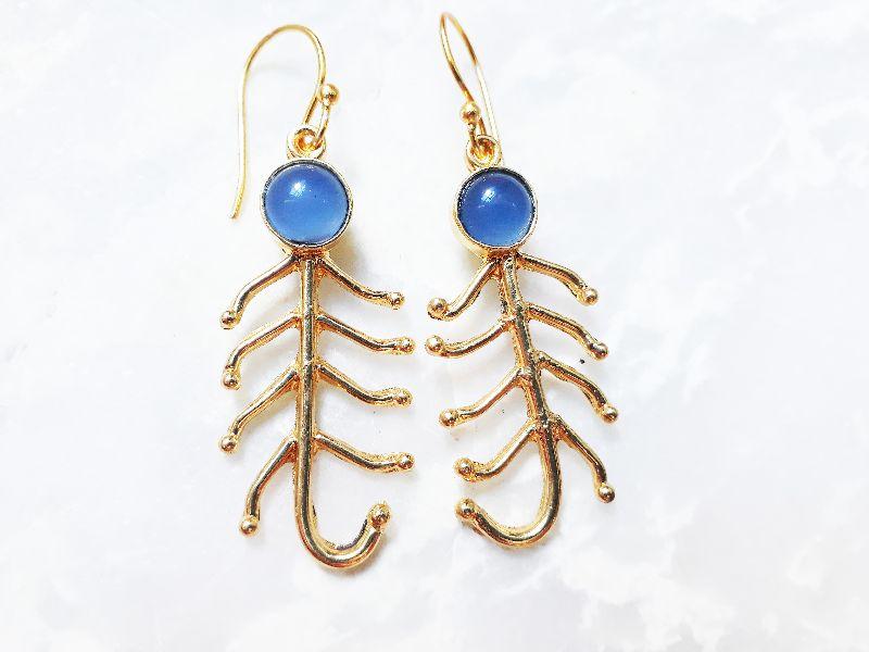 JR-ER0060 Gemstone Earrings