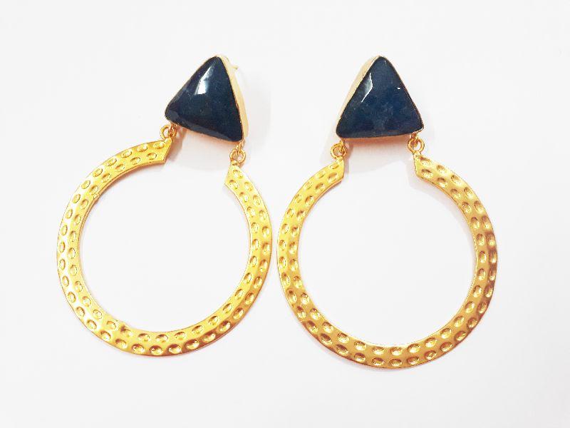 JR-ER0062 Gemstone Earrings