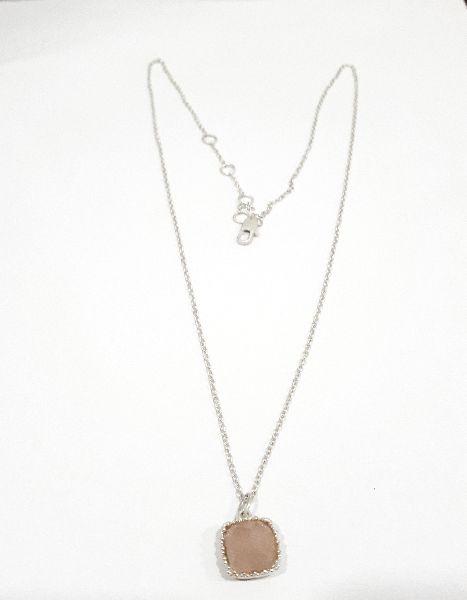 JR-NK001 Gemstone Necklace