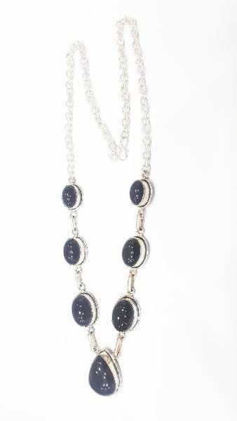 JR-NK002 Gemstone Necklace