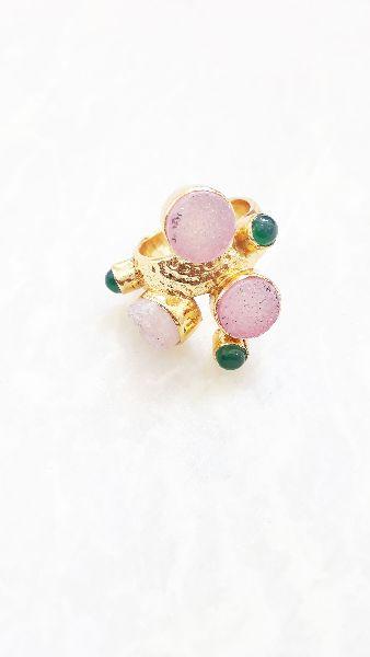 JR-R005 Gemstone Ring