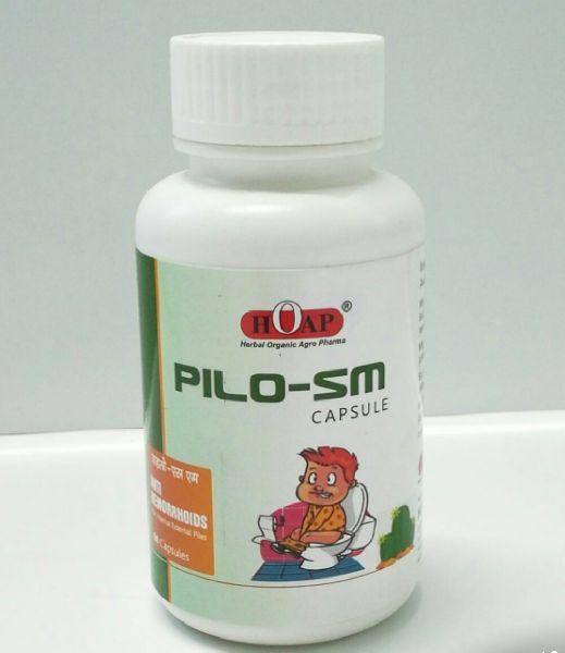 Pilo-Sm Capsules