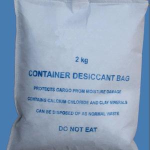 Cargo Container Desiccant Bags