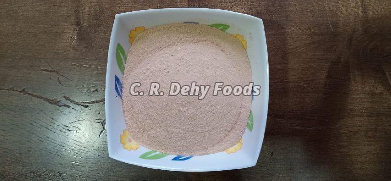 Dehydrated Pink Onion Powder