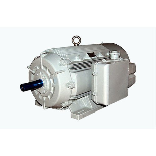 Energy Efficient Electric Motor
