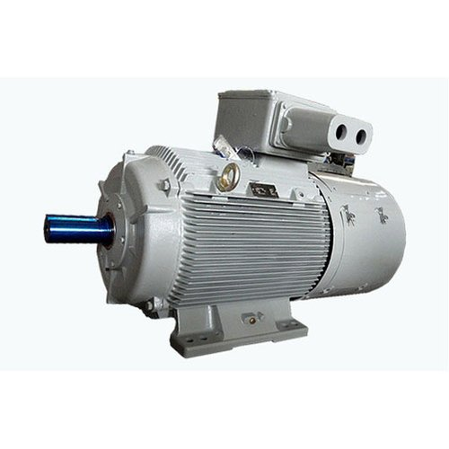 Slip Ring Electric Motor