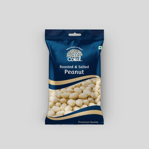 Roasted & Salted Peanuts