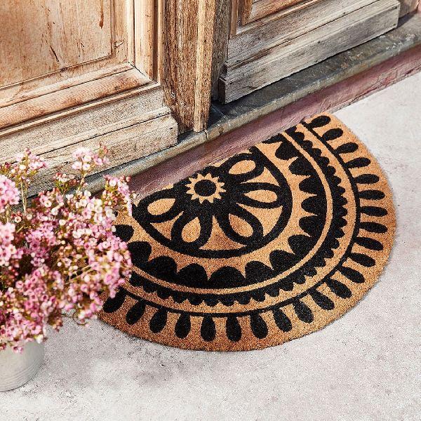Printed Door Mat