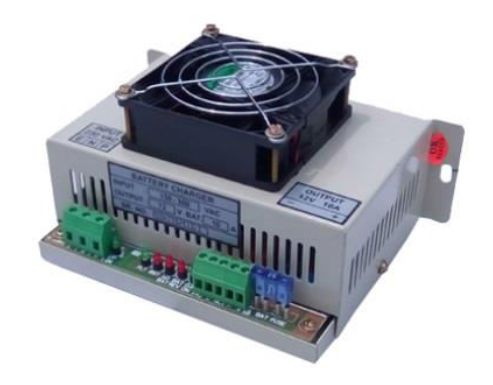 130-750W-OE FCBC Battery Charger