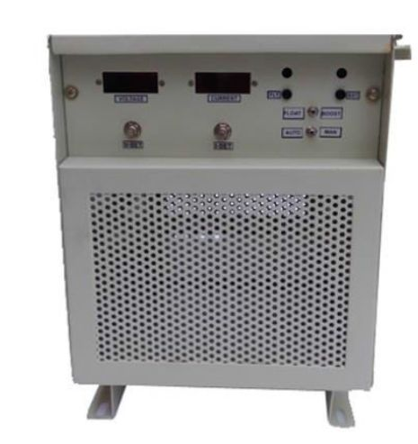 2000-3600W Battery Charger