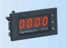 EU-02 Process Indicator