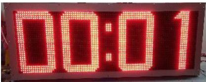GPS Based Digital Clock
