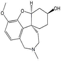 Galantamine EP Impurity C