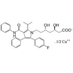 Atorvastatin (3R,5S)-Isomer Calcium Salt