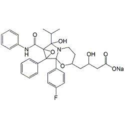 Atorvastatin FX1 Impurity