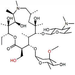 Azithromycin EP Impurity D