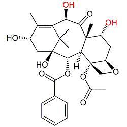Docetaxel 7-epi-DAB-Impurity
