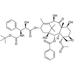 Docetaxel (Anhydrous)