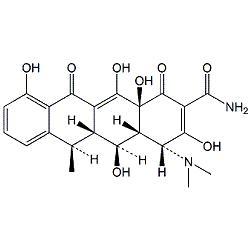 Doxycycline EP Impurity C