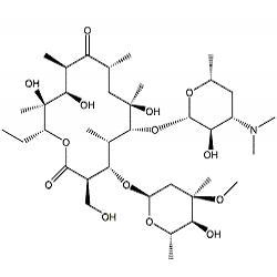 Erythromycin EP Impurity A