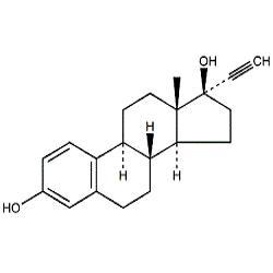 Ethinylestradiol
