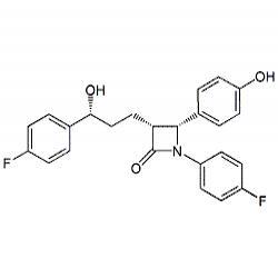 Ezetimibe (RRR)-Isomer
