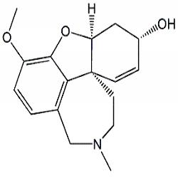 Galantamine EP Impurity B