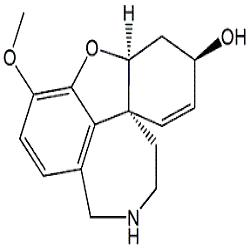 Galantamine EP Impurity E
