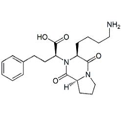 Lisinopril EP Impurity C
