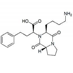 Lisinopril EP Impurity D